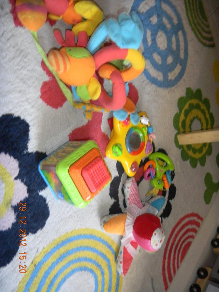 jouets première âge
