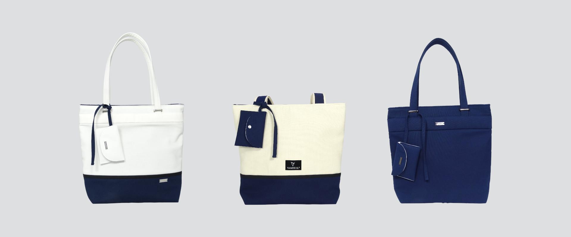 VAMEE K. Handmade BAGS - Build Your Bag
