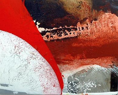 Stein,  80 x 100 cm, Preis auf Anfrage
