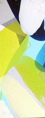 Zusammenspiel, 80 x 40 cm, Preis auf Anfrage