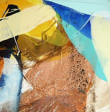 Segel, 100 x 100 cm, Preis auf Anfrage