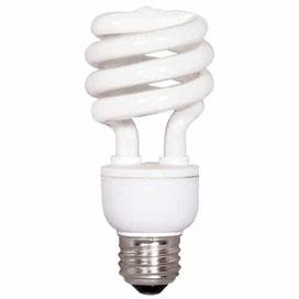 CFL-Lampen - Kompaktleuchtstofflampen