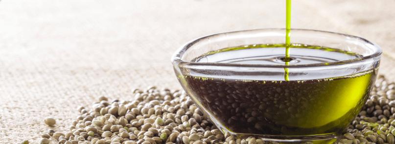 Was sind die gesundheitlichen Vorteile von Hanföl?