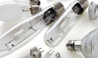 Hochdruck-Gasentladungslampen (HID-Lampen)