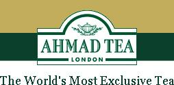 AHMAD TEA TEE