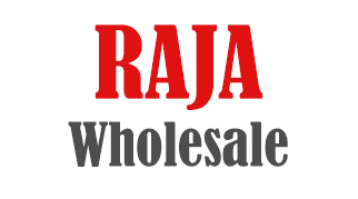 RAJA WHOLESALE