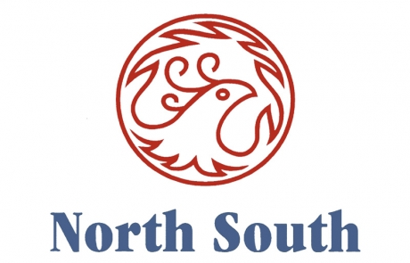 NORTH SOUTH