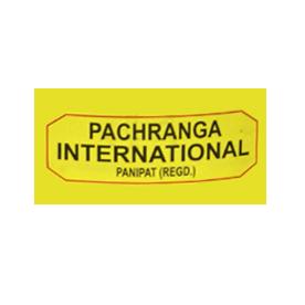 PACHRANGA FOODS