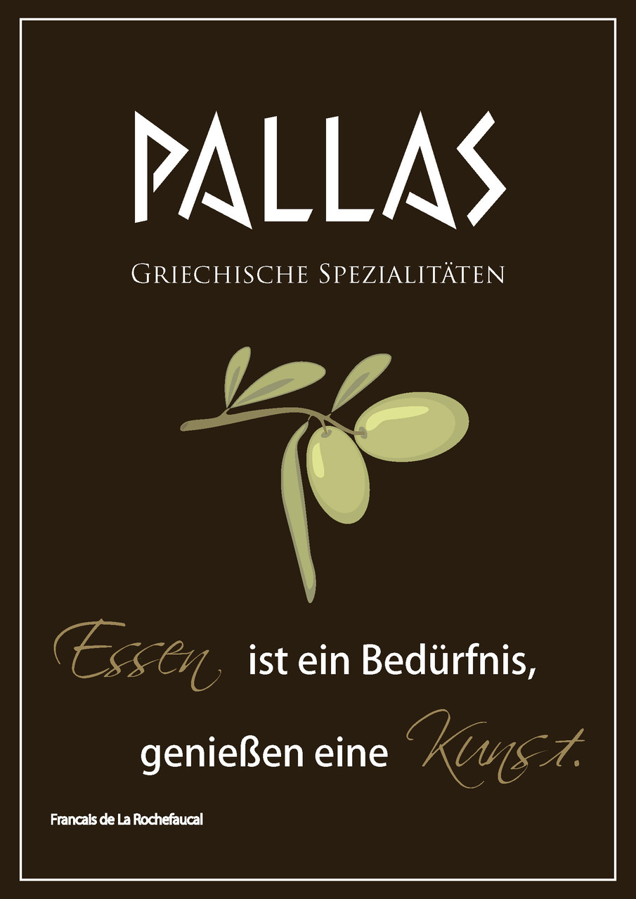 restaurant pallas designbarhoch3. Black Bedroom Furniture Sets. Home Design Ideas