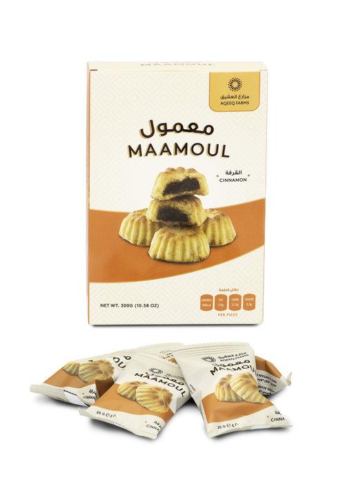 Mamoul