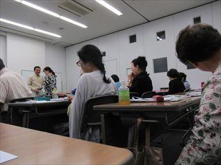 10/06 歴史クラブ 増上寺回向院・・・7