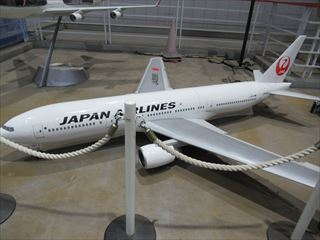 JAL工場見学解説3