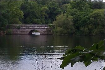 le pont de kérigan