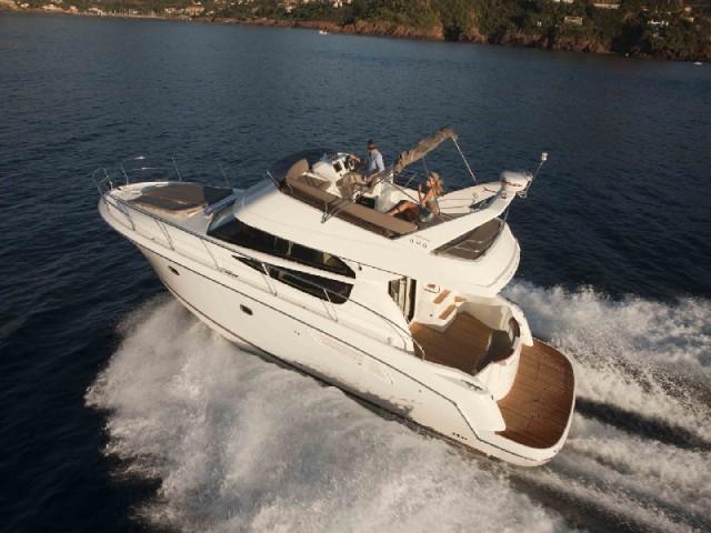 ACI Marina Split, ORVAS Yachtig Motoryachten