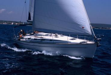 yachtcharter kroatien dalmatien makarska riviera baska voda krvavica marina ramova segelyachten segelboote segelyacht segelboot