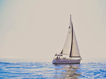 Split Kastela Motoryachten Segelyachten