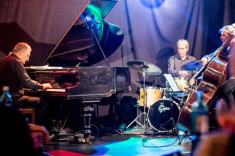Andreas Hertel Trio (Andreas Hertel, Jens Biehl, L.H.)