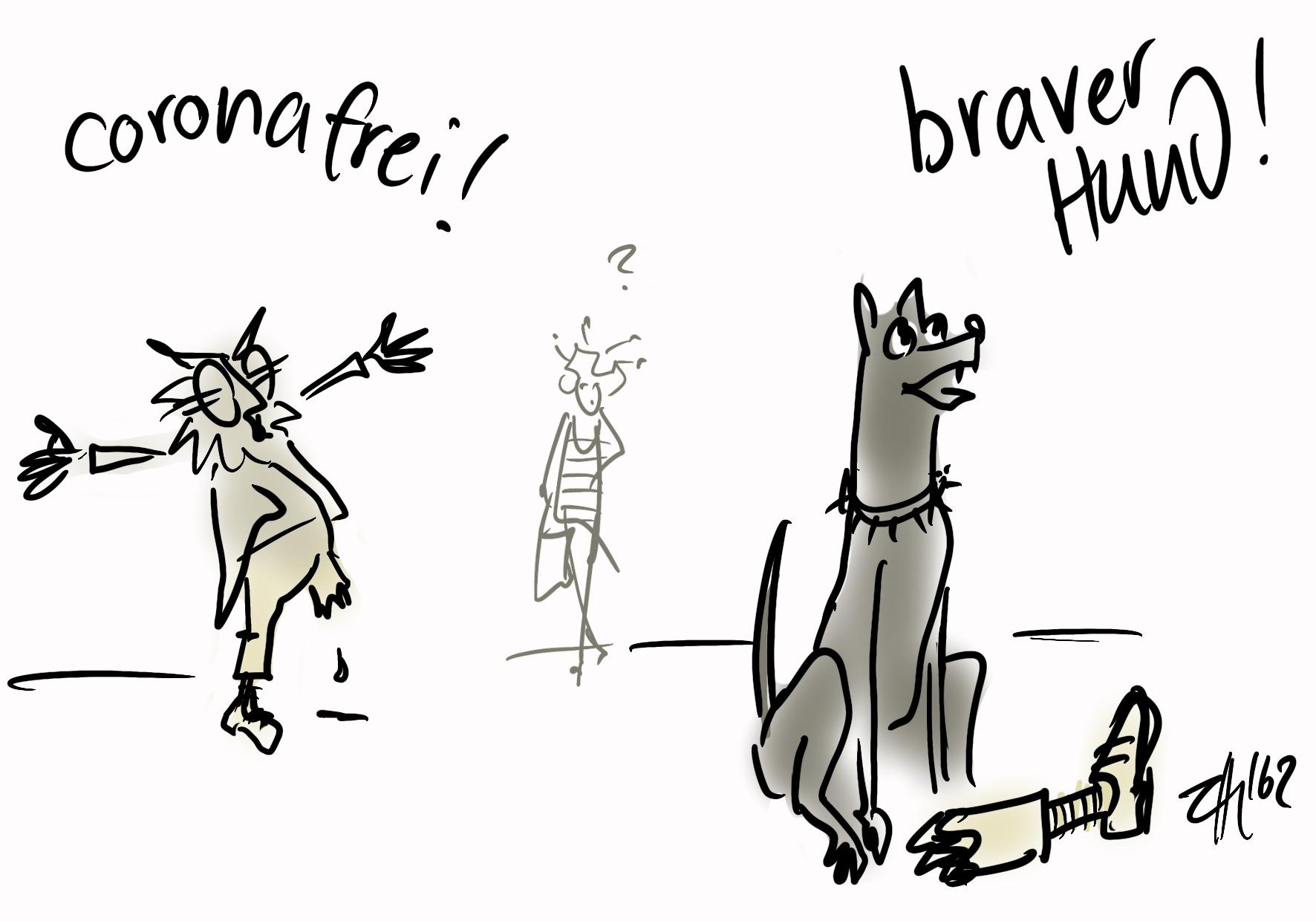 Der Schnüffler
