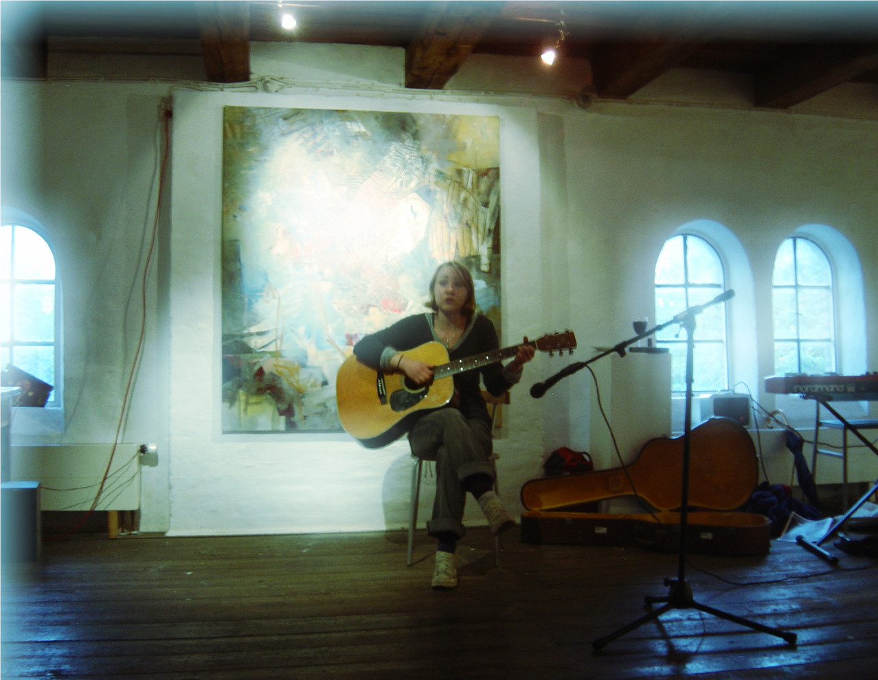 Anita Volk