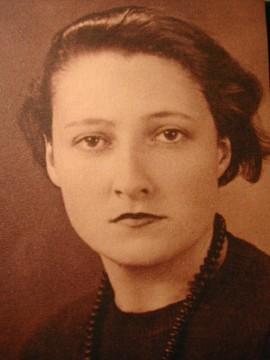 Laure (Colette Peignot)