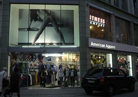 American Apparel Köln