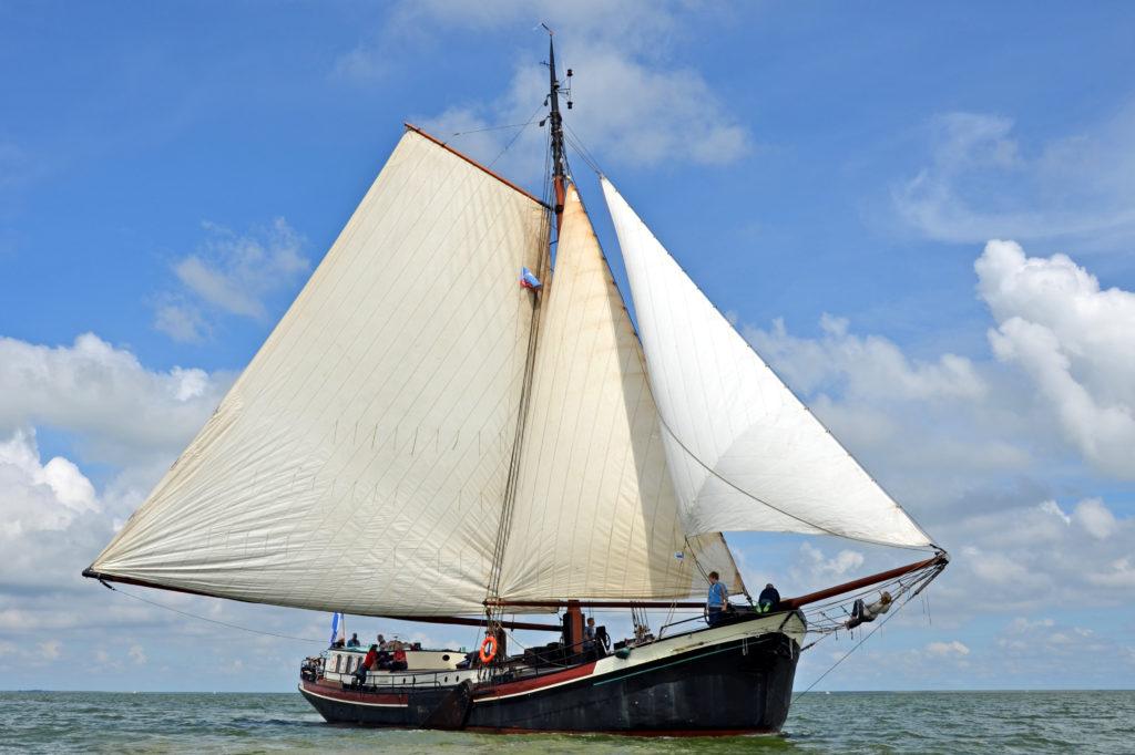 Segelschiff Lena Adriana