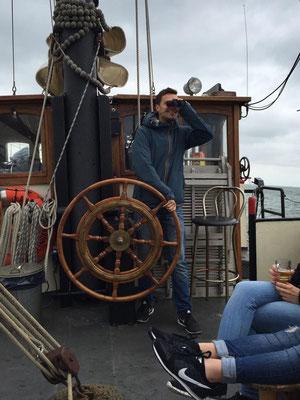 Mitsegeltörn Wattenmeer & IJsselmeer