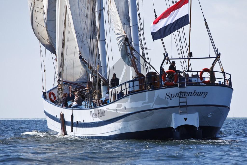 Segelschiff Vliegende Hollander