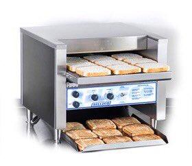 トースターオーブン