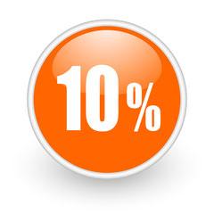 10%oオフ アイコン