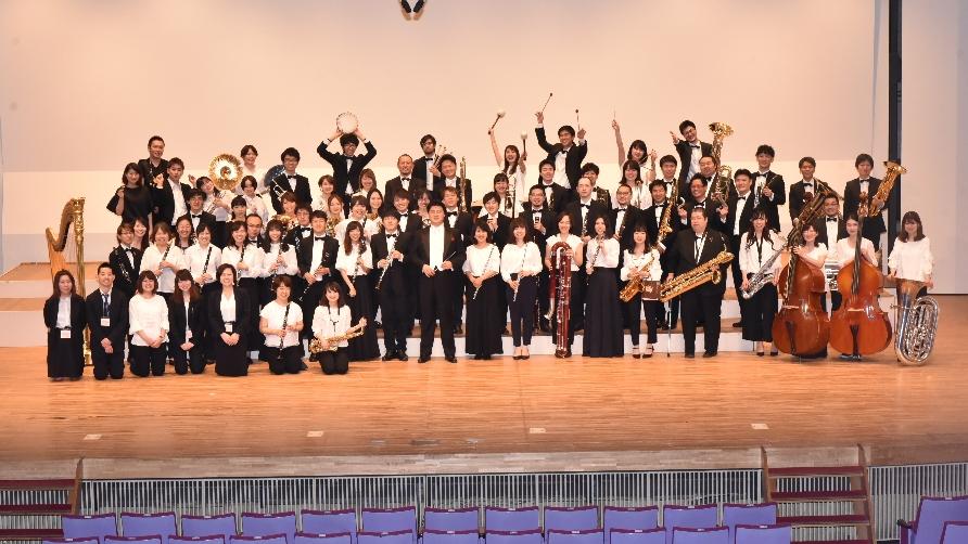 5thコンサート集合写真