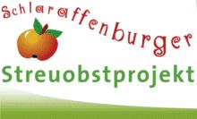 Logo des Schlaraffenburger Streuobstprojekts