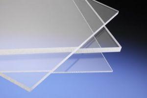 XT-Plexiglas farblos