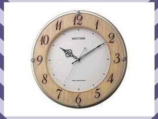 クロック掛け時計