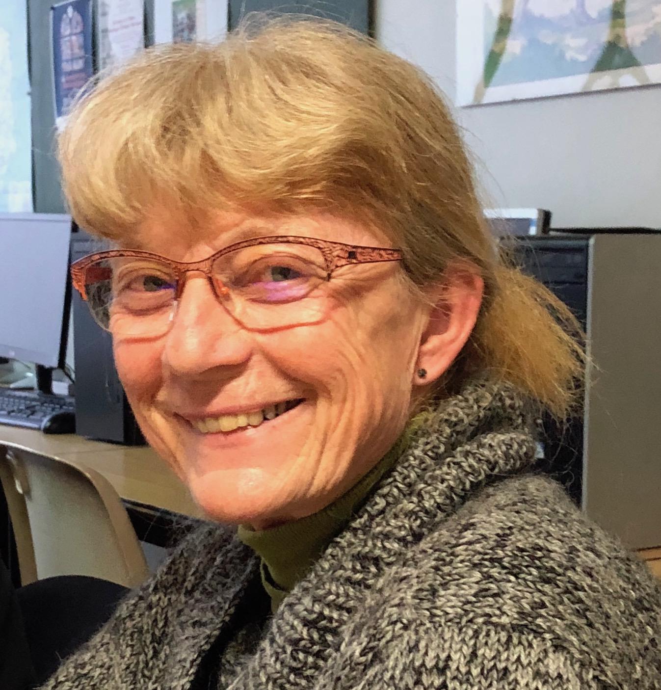 Mireille BERGEAULT-GUILLERY, médiatrice