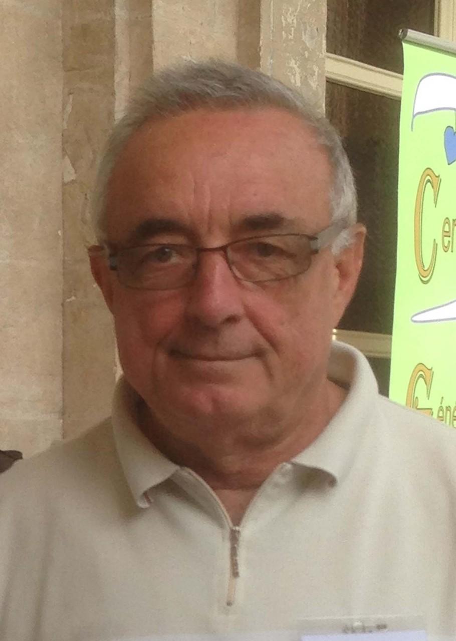 René LE PENN, trésorier