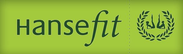 Hansefit Fitness - Dein Arbeitgeber zahlt und du darfst Trainieren, weil wir Partner von Hansefit sind.