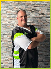 Torsten Dickel - Bild 001 Kampfsport Team - Kampfsportschule Friesoythe