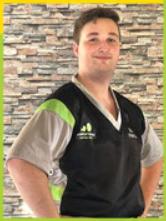 Martin Hermann - Bild 004 Kampfsport Team - Kampfsportschule Friesoythe