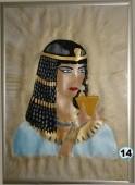 Kleopatra Best. Nr. 14
