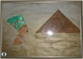 Ägypt. Traum Nofretete Best. Nr. 2
