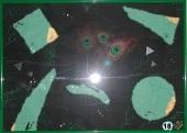 Grüne Impression >Schöpfpapier Best. Nr. 18