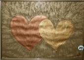 Goldene Herzen Best. Nr. 20
