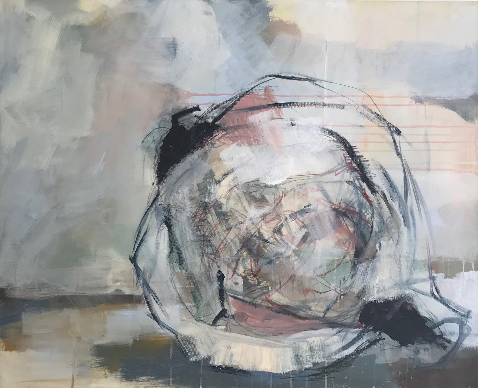 n° 1801 - 2018 - acryl auf leinwand - 80x100