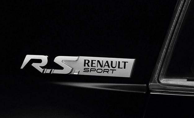Logo von Renault Sport R.S.