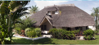 BaoBaB 1 - Villa de 230m2 en Location