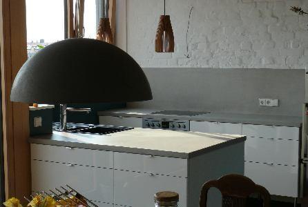 LEOSTEEN Arbeitsplatten Küche, Leipzig