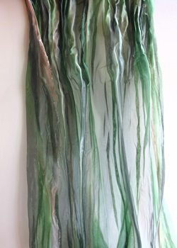 NO.103NGY(organdy) *dyeing