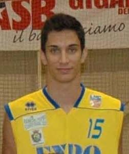 #15 Andrea FINI