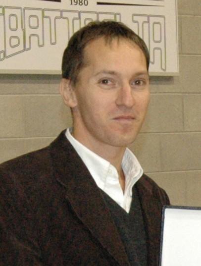 Matteo Bressani - Dirigente Tecnico C Dil. e Giovanili
